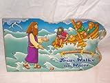 img - for Jesus Walks on Water The Beginners Bible (The Beginners Bible) book / textbook / text book