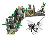 LEGO Indiana Jones Temple Escape