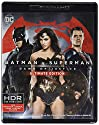 Batman V Superman: Dawn Of Justice (2pc) [Blu-Ray ULTRA HD]