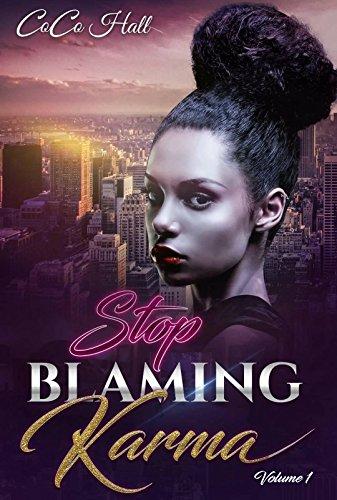 Stop Blaming Karma
