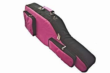 Funda para Guitarra de Hero Live Hot Pink & Black de Playstation 4 ...