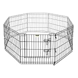Pet Trex Playpen for Dogs Eight