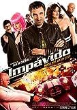 Undaunted ( Impávido ) [ NON-USA FORMAT, PAL, Reg.2 Import - Spain ]