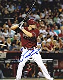 Signed A.J. Pollock Photograph - 8x10 - Autographed MLB Photos