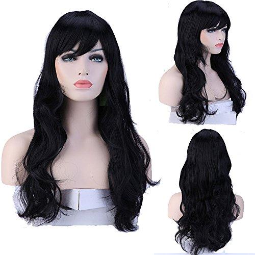Harley Quinn Hairstyle (Harlex(TM) Women Girl 19