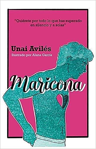 Book's Cover of MARICONA (Español) Tapa blanda – 22 junio 2020
