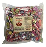 Boo Bag, Candy Assortment (Halloween, Parties, Office) 2 Pounds