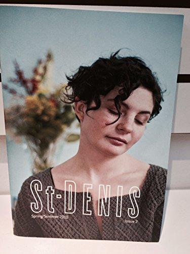 St. Denis Magazine, Issue 2
