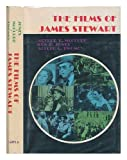 img - for The Films of James Stewart book / textbook / text book