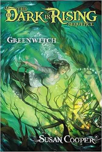 Amazon.com: Greenwitch (The Da...