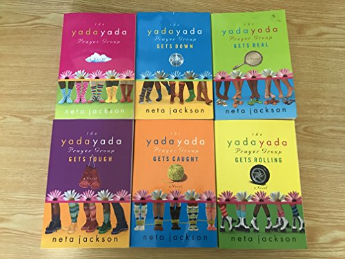 - The Yada Yada Prayer Group (Book 1); Gets Down (Book 2) Gets Real (Book 3) Gets Tough (Book 4) Gets Caught (Book 5) Gets Rolling (Book 6) (Complete Series, 6 books)