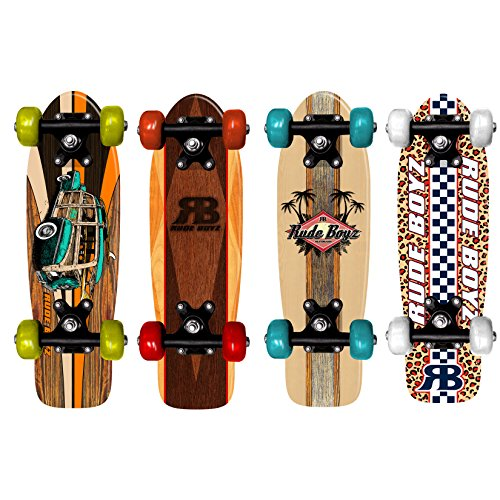 Perfect Wooden Penny Boards: Amazon.com UE78