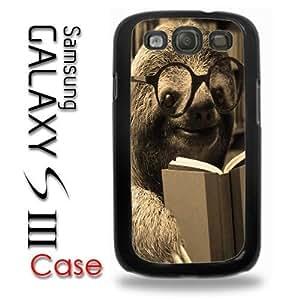 Pink Ladoo? Samsung Galaxy S3 Plastic Case - Dolla Dolla Bill Sloth Professor Sloth wangjiang maoyi