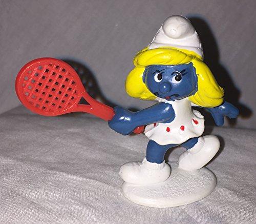 (1981 Smurfs Vintage 2.25