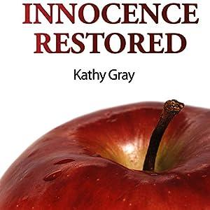 Innocence Restored Audiobook