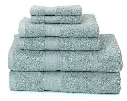 700 GSM Premium Bath Towels Set of 6 (2 Bath Towels 30