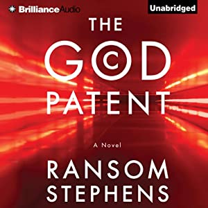 The God Patent Audiobook