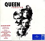 Queen Forever (Deluxe Edition) 2 CDs
