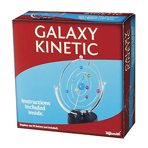 Toysmith Galaxy Kinetic Astronomy (Astronomy Kits)