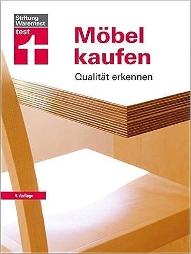 Möbel kaufen: Qualität erkennen: Amazon.de: Doris Distler: Bücher