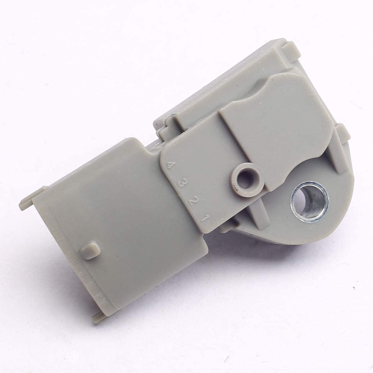 Volvo S60 S80 V70 XC70 XC90 C30 Fuel Pressure Sensor Fuel Rail 31272730 BOSCH