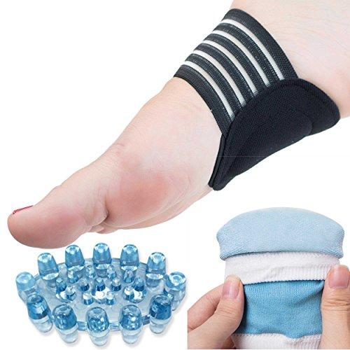 DR JK Plantar Fasciitis Massager product image