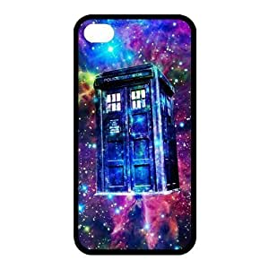 High Quality Customizable to Durable Rubber Material Doctor advised Who various iPhone 6 4.7 Back Cover Case use