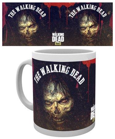 The Walking Dead Survivor AMC oficial nuevo Boxed Jarra: Amazon.es: Hogar