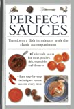 Perfect Sauces, Valerie Ferguson, 0754827771