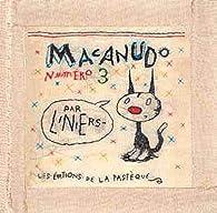 Macanudo tome 3 par  Liniers