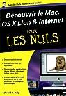 Découvrir le Mac OS X Lion pour les nuls par Baig
