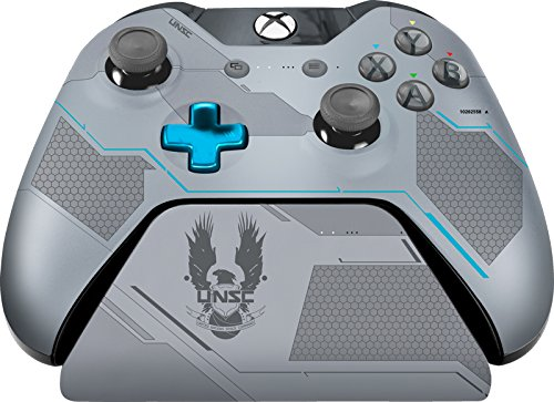 Controller Gear Halo Locke Stand Officially