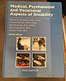 Medical, Psychosocial and Vocational Aspects of Disability (4th Ed. )