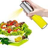 Oil Dispenser, HBlife Oil Sprayer Oil Spray Bottle Mister Kitchen and Grill Cooking