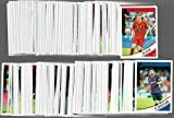 2018-19 Panini Donruss Complete Base Hand Collated