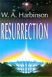 img - for Resurrection (Projekt Saucer) book / textbook / text book