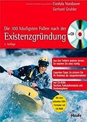 Die 100 häufigsten Fallen nach der Existenzgründung, m. CD-ROM