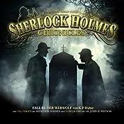 Der Werwolf (Sherlock Holmes Chronicles 3) | K. P. Walter