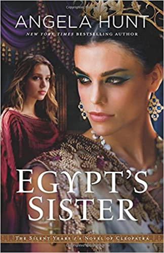 Image result for egypts sister book