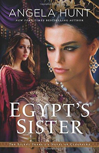 Egypts Sister Novel Cleopatra Silent product image