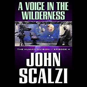 A Voice in the Wilderness Audiobook