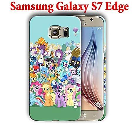 Carcasa rígida diseño de dibujos animados para Samsung ...