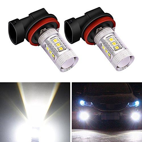 6k led fog lights - 9