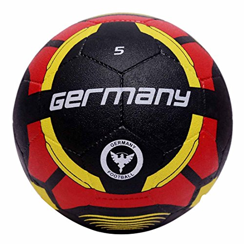 Vector X Germany Rubber Moulded Football