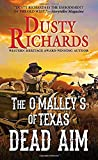 img - for Dead Aim (The O'Malleys of Texas) book / textbook / text book