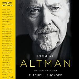 Robert Altman Audiobook