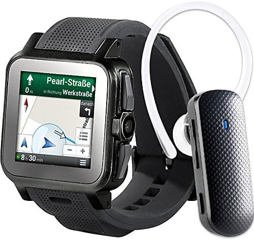 Simvalley &apos Mobile 1.5 de Smart Watch AW de 414. Go Incluye BT ...