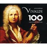 Vivaldi : Ses 100 chefs-d'oeuvre (Coffret