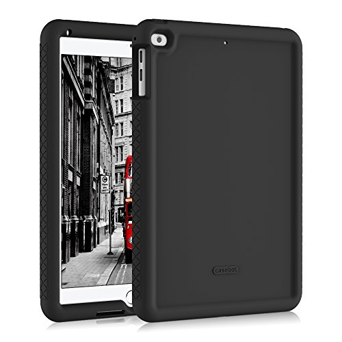 Fintie iPad 9.7 2018 / 2017, iPad Air 2, iPad Air Case - Hea