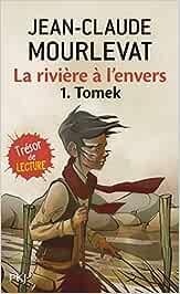RIVIERE AA L'ENVERS,LA: 01 (Pocket Jeunesse)